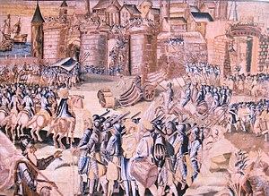 Siege-of-LaRochelle.AD1572-AD1573