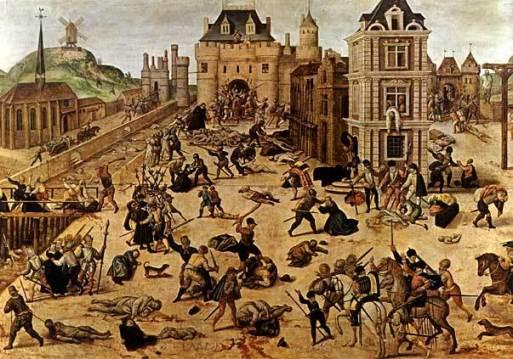 StBartholomewsDay-massacre.AD1572-pic