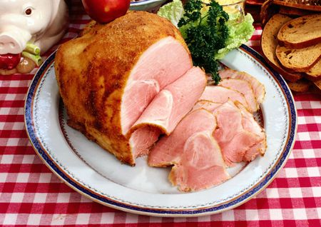 christmas-ham-swedish.gettyimages