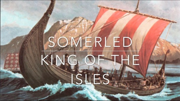 Somerled-king-of-the-Isles.warship