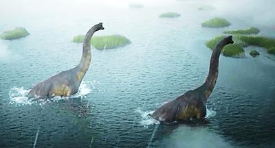 Sauropods-fleeing-Floodwaters.ICR-animation-AD2018