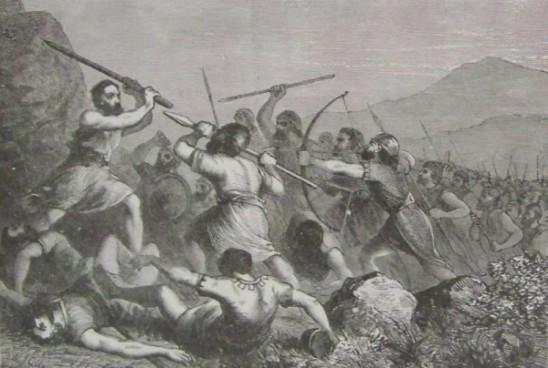 Shamgars-Oxgoad,BW-sketch
